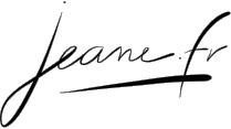 Signature jeane.fr